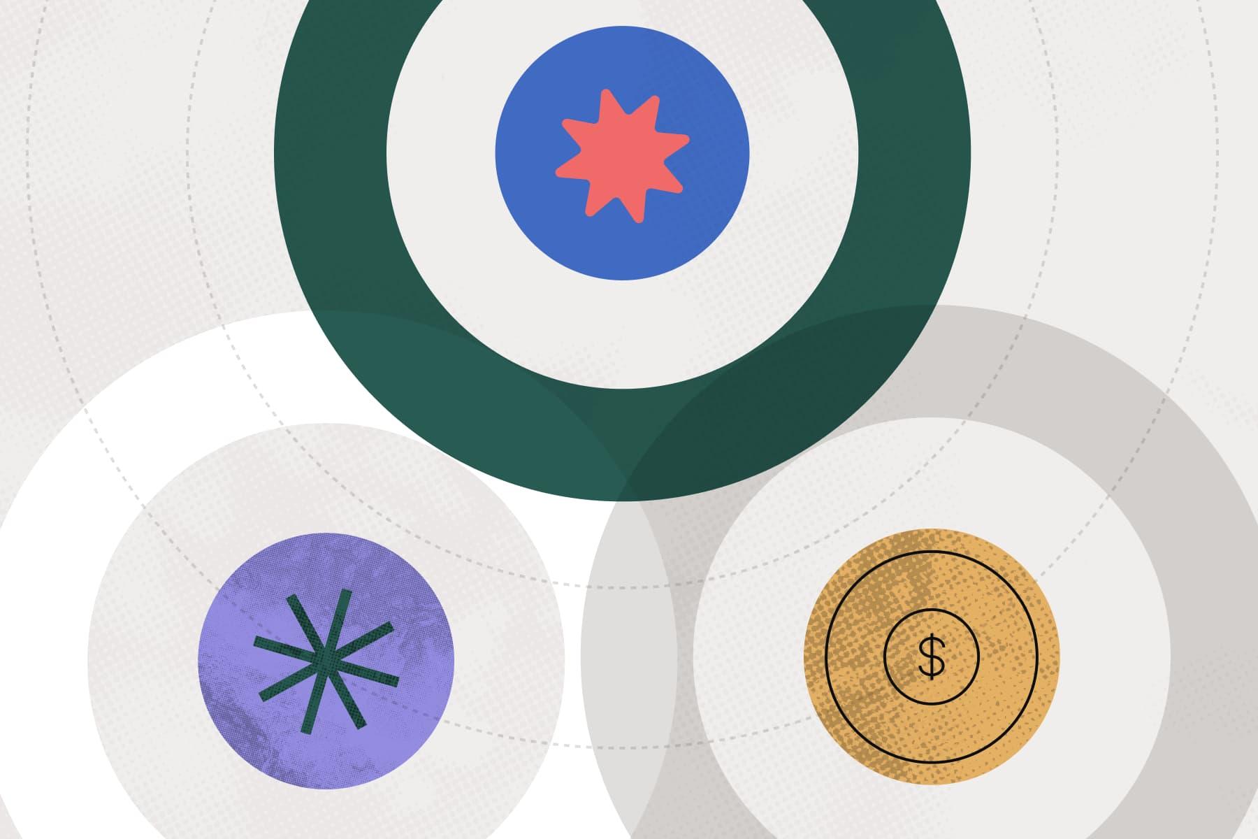 Des objectifs audacieux pour accomplir l'impossible: les BHAG - Image bannière de l'article