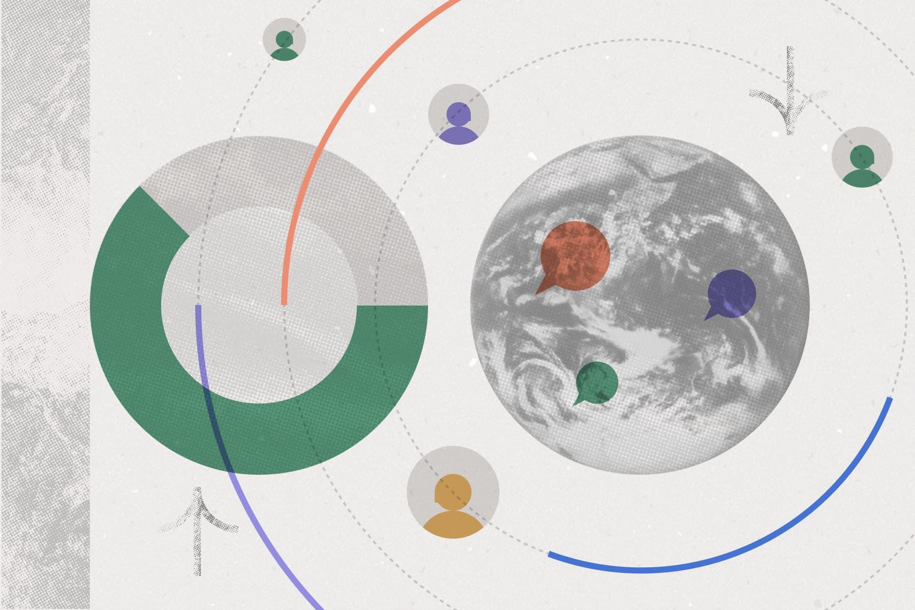 Anatomy of work remote teams survey article banner image