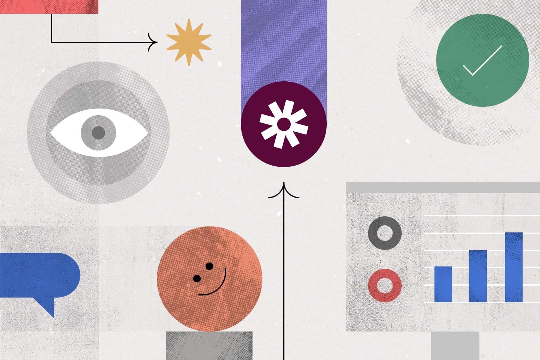 Der Leitfaden für den Einstieg ins Geschäftsprozessmanagement (GPM)– Artikel-Bannerbild