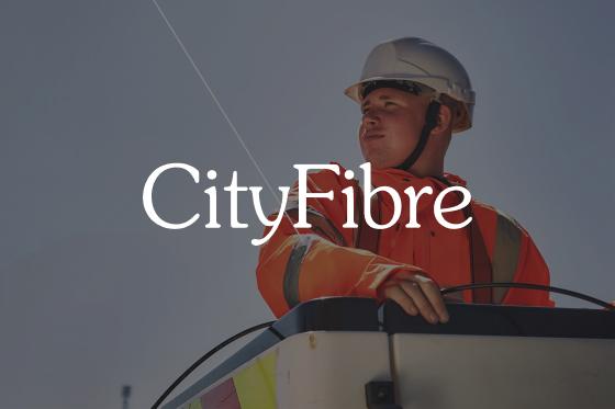 Das Marketingteam von CityFibre verbessert den Einblick in alle Arbeitsvorgänge und optimiert Prozesse mit Asana