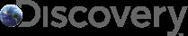 Logo e citazione di Discovery