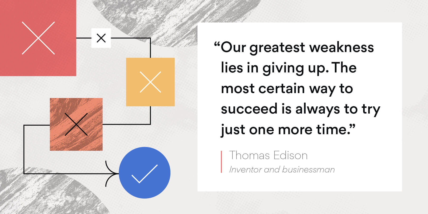 Team motivational quotes image quote by Tomas Edison