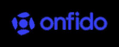 Logo d'Onfido