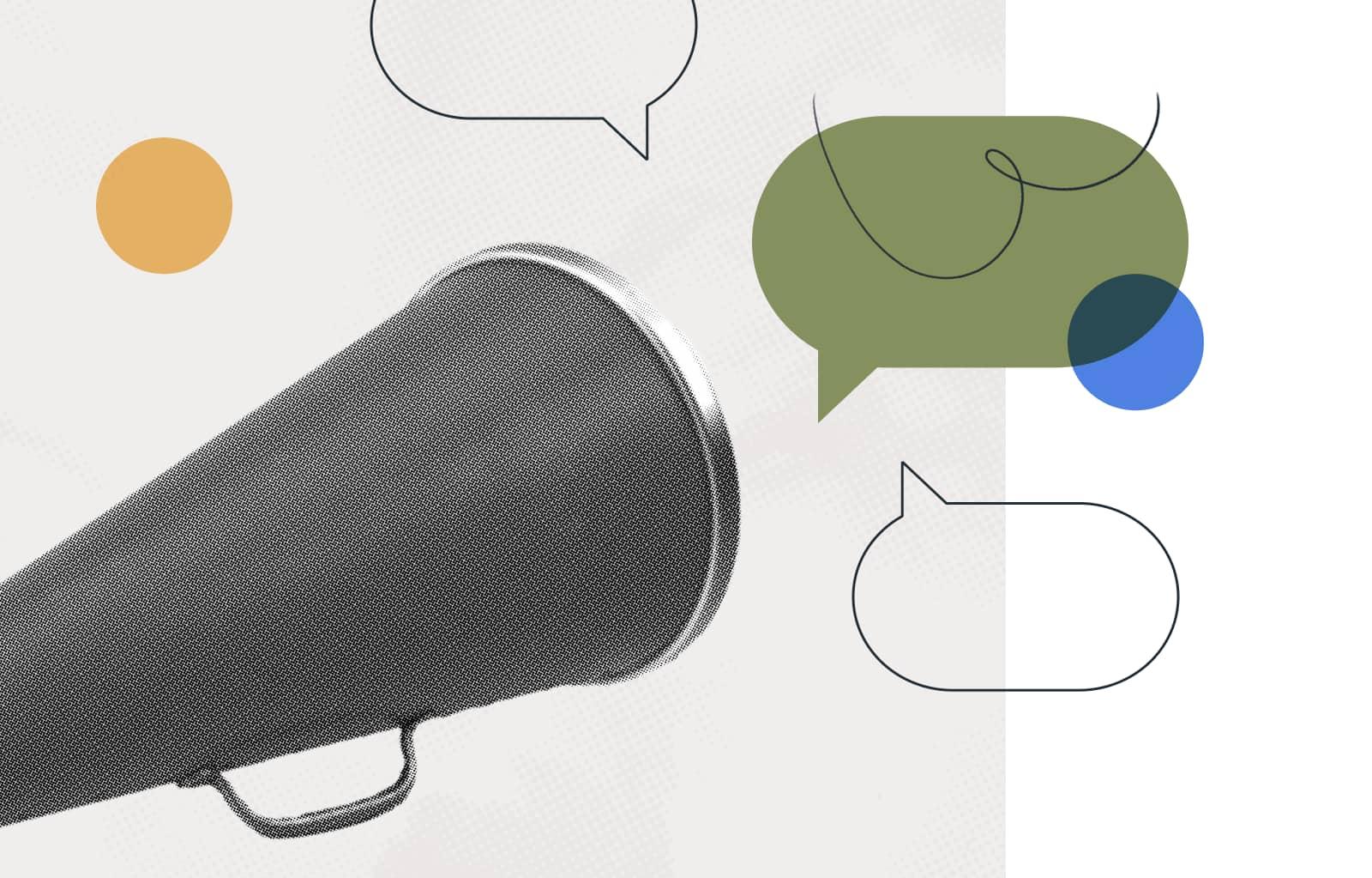 Wie Sie konstruktive Kritik äußern und annehmen können– Bannerbild