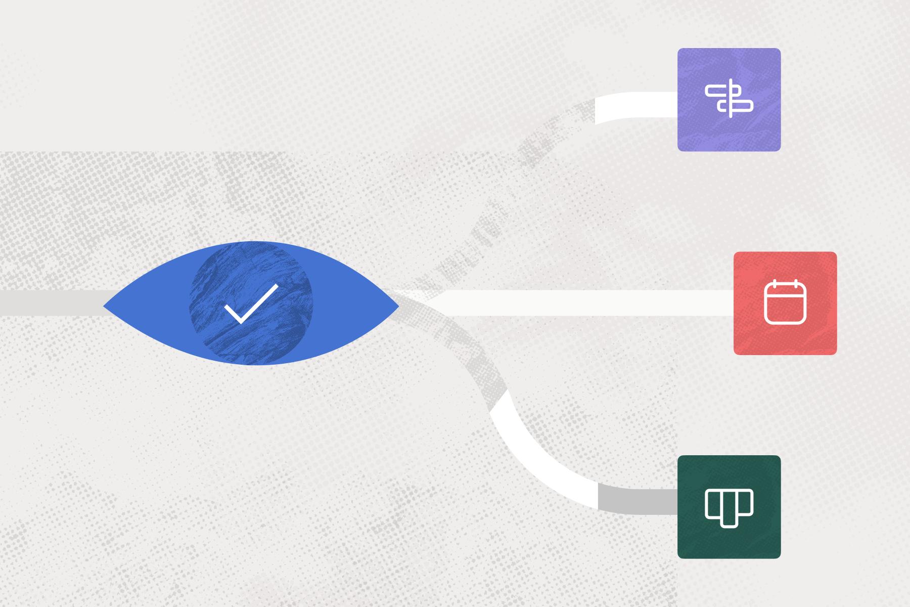 Obraz baneru do artykułu o wizualnym zarządzaniu projektami