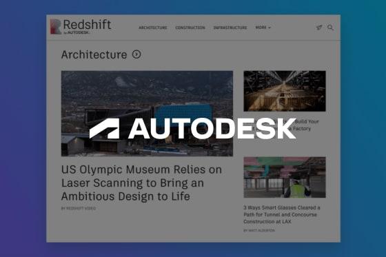 Redshift von Autodesk hat den Traffic der Webinhalte mit Asana drei Jahre in Folge um 30% gesteigert