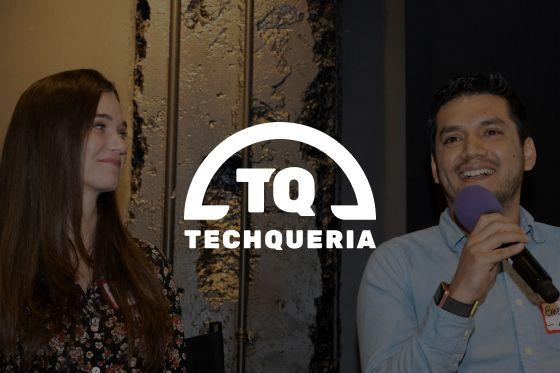 Techqueria baut mit Asana Sozialkapital für LateinamerikanerInnen im Technologiebereich auf