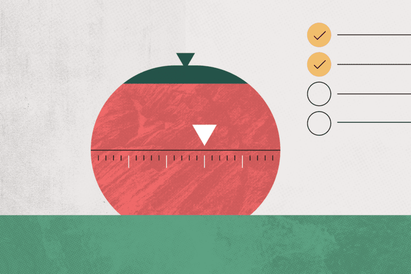 The pomodoro technique:: How it helps boost team productivity