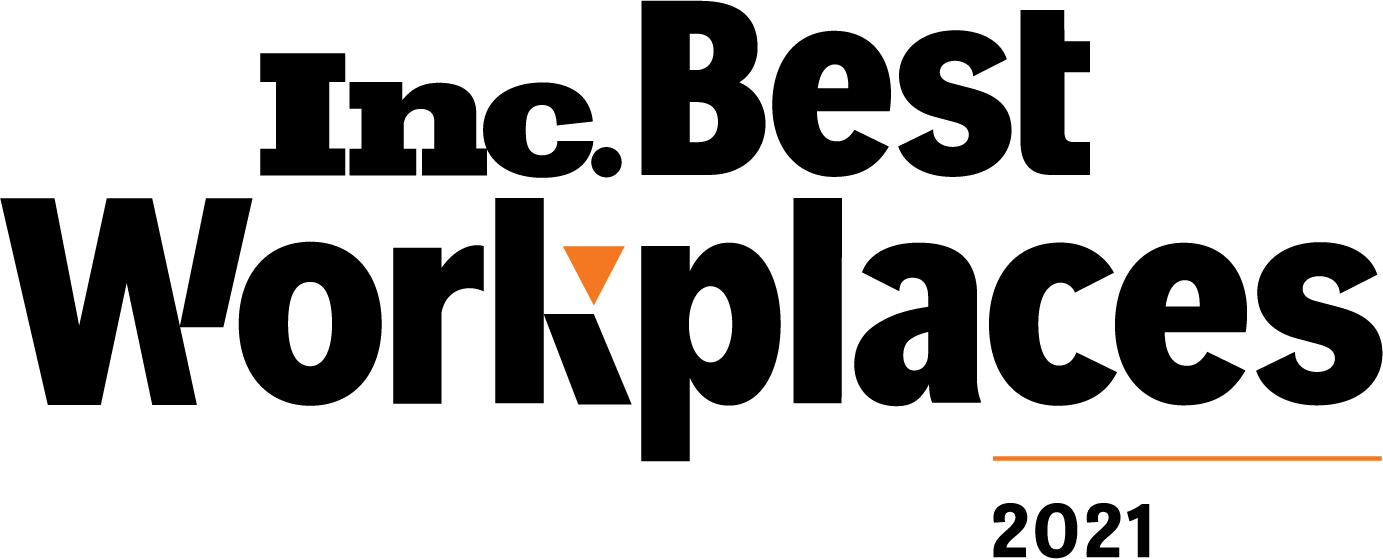 Inc Best Workplaces 2021