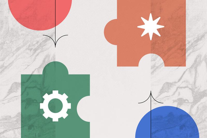 Project integration management article banner image