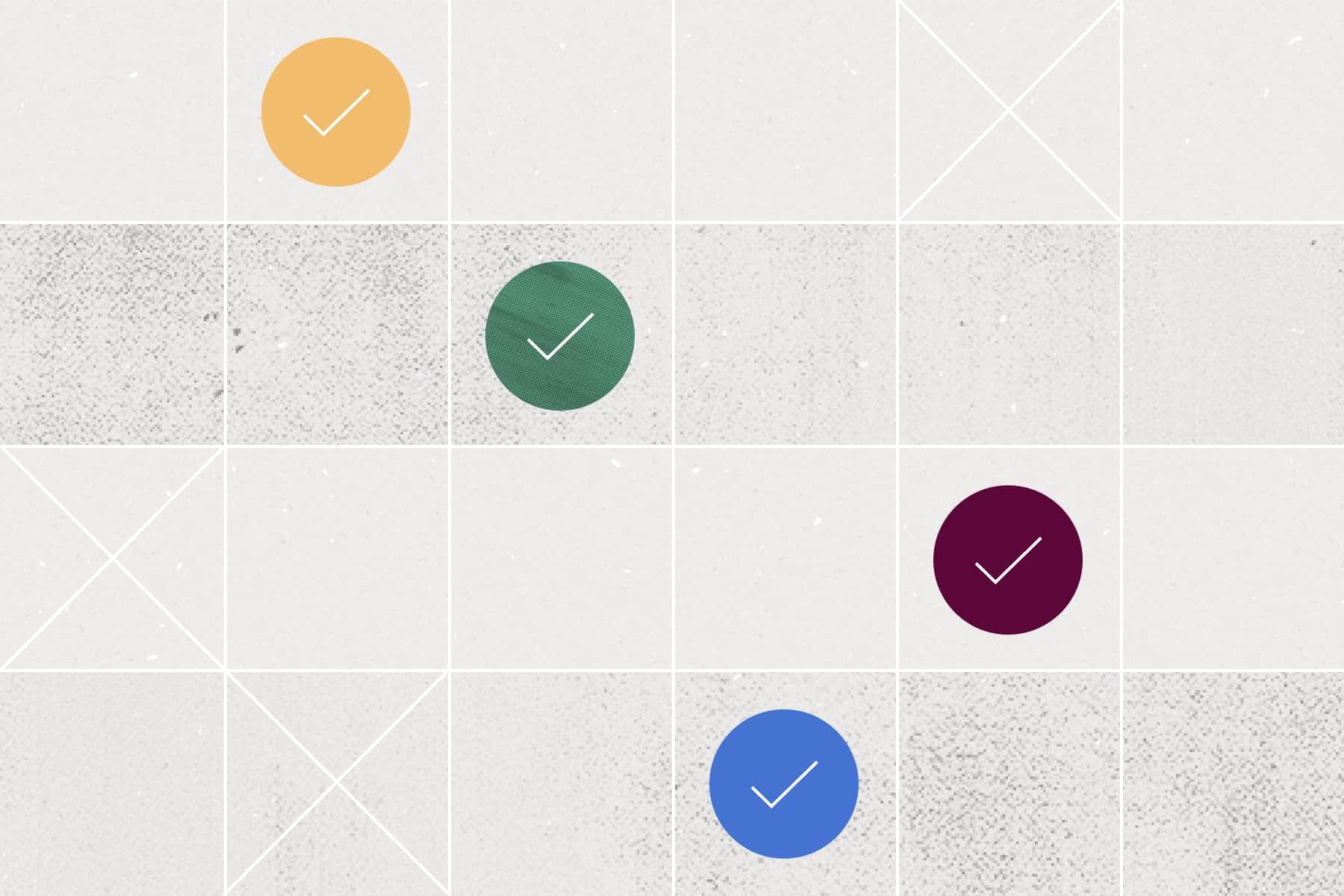 Matrice de décision - Image bannière de l'article