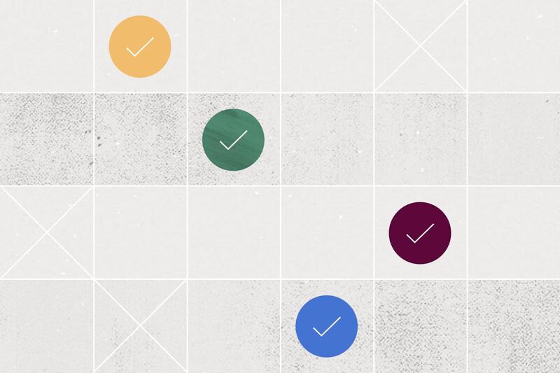 Entscheidungsmatrix– Artikel-Bannerbild