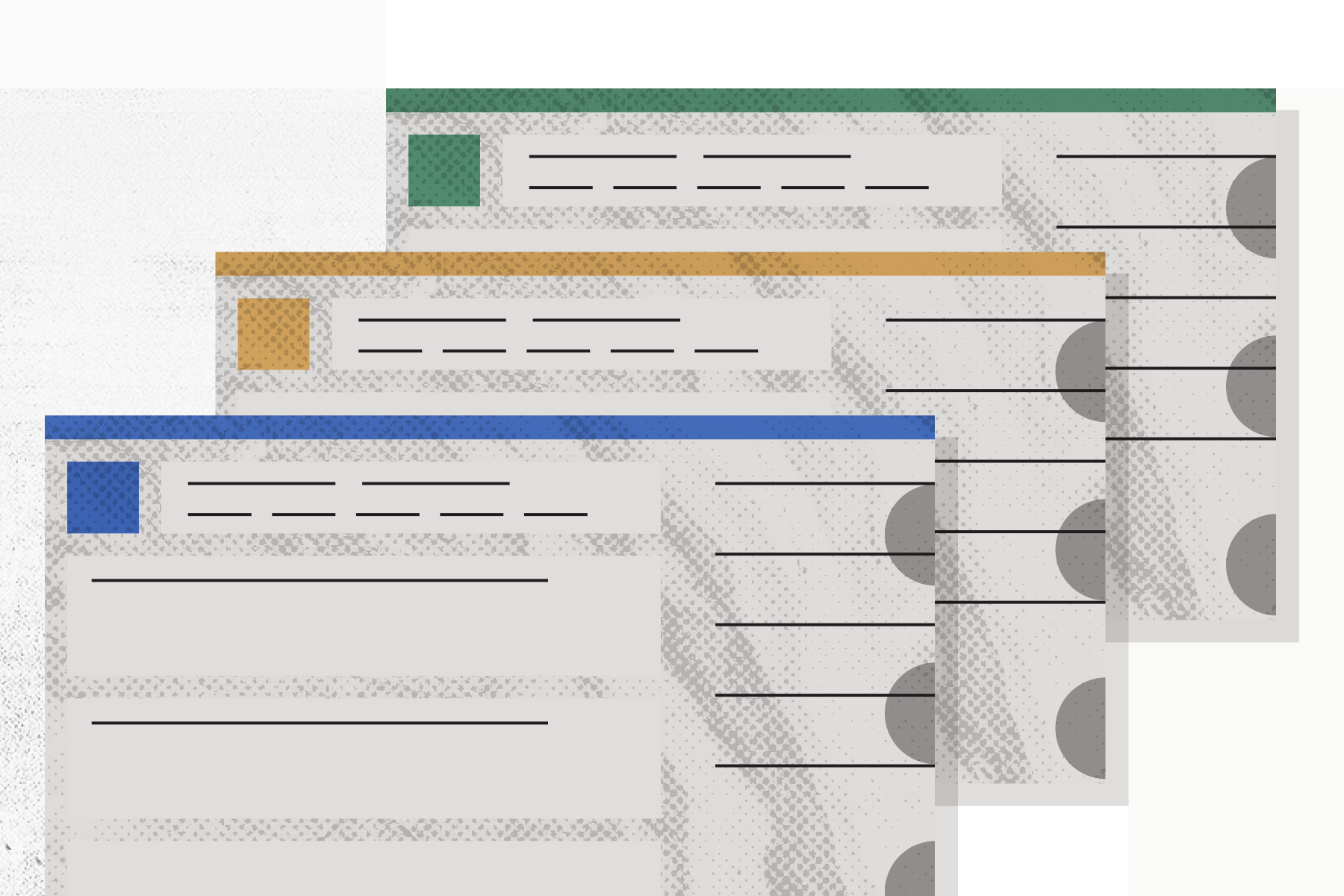 Imagen del banner del artículo sobre plantillas para planes de proyectos