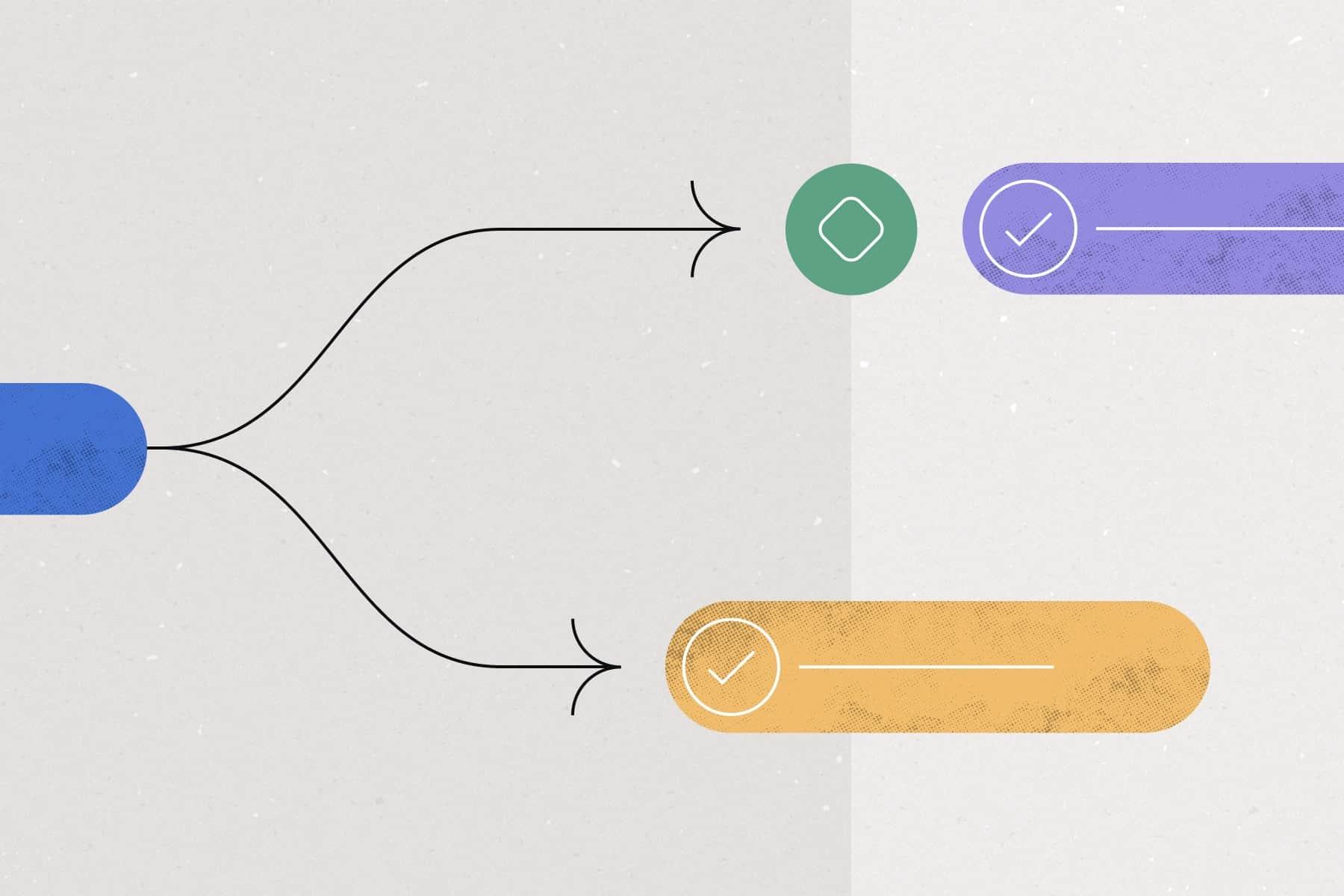 Imagem do banner do ebook de funcionamento e implementação da metodologia ágil: introdução à gestão ágil de projetos