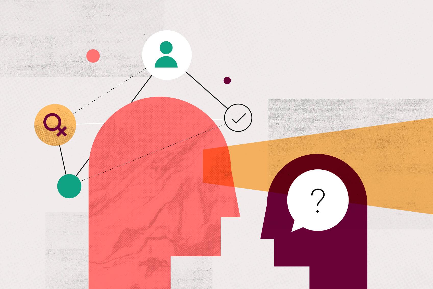 Unconscious bias examples