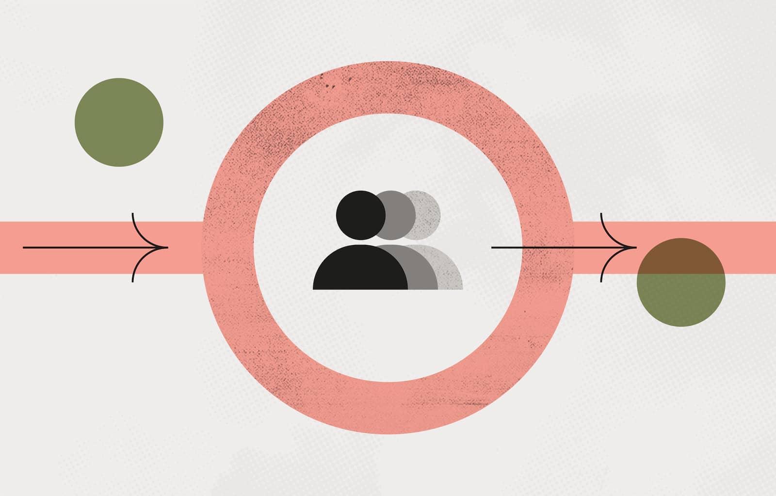 Kommunikationsplan-Bannerbild von Asana