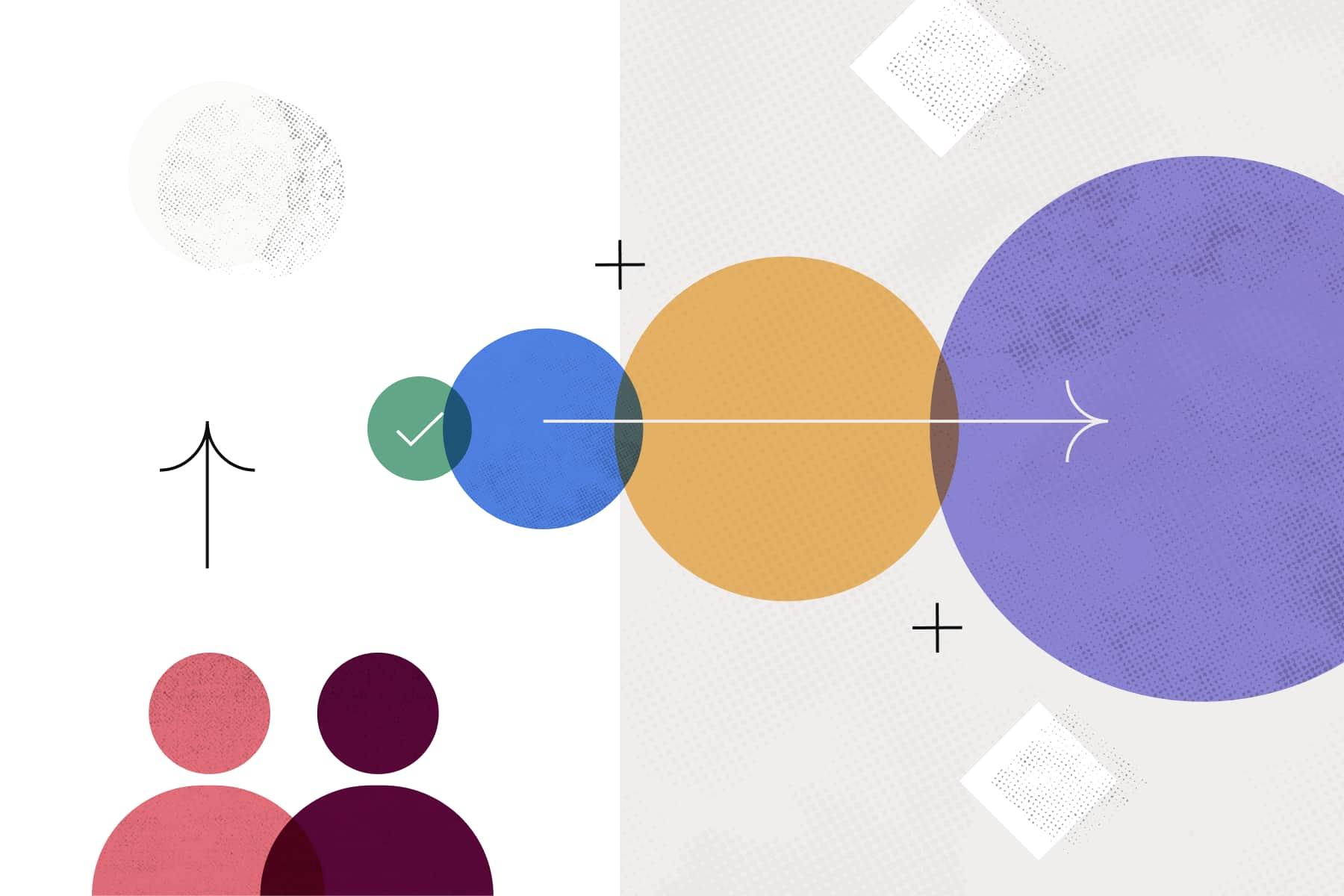 ラポールを形成し、有意義な人間関係を築くための 6 つのヒントの記事バナー画像