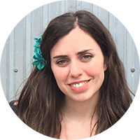 Picture of Pilar Gonzalez Rodriguez