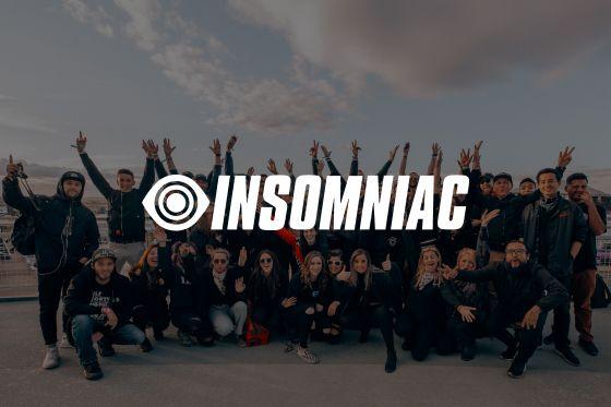Wie Insomniac mit Asana den Wechseln von Präsenzveranstaltungen zu Live-Streams gemeistert hat