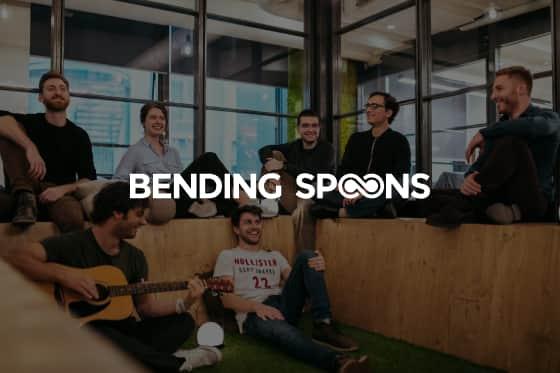 Bending Spoons hat mit Asana den Spitzenplatz im Visier