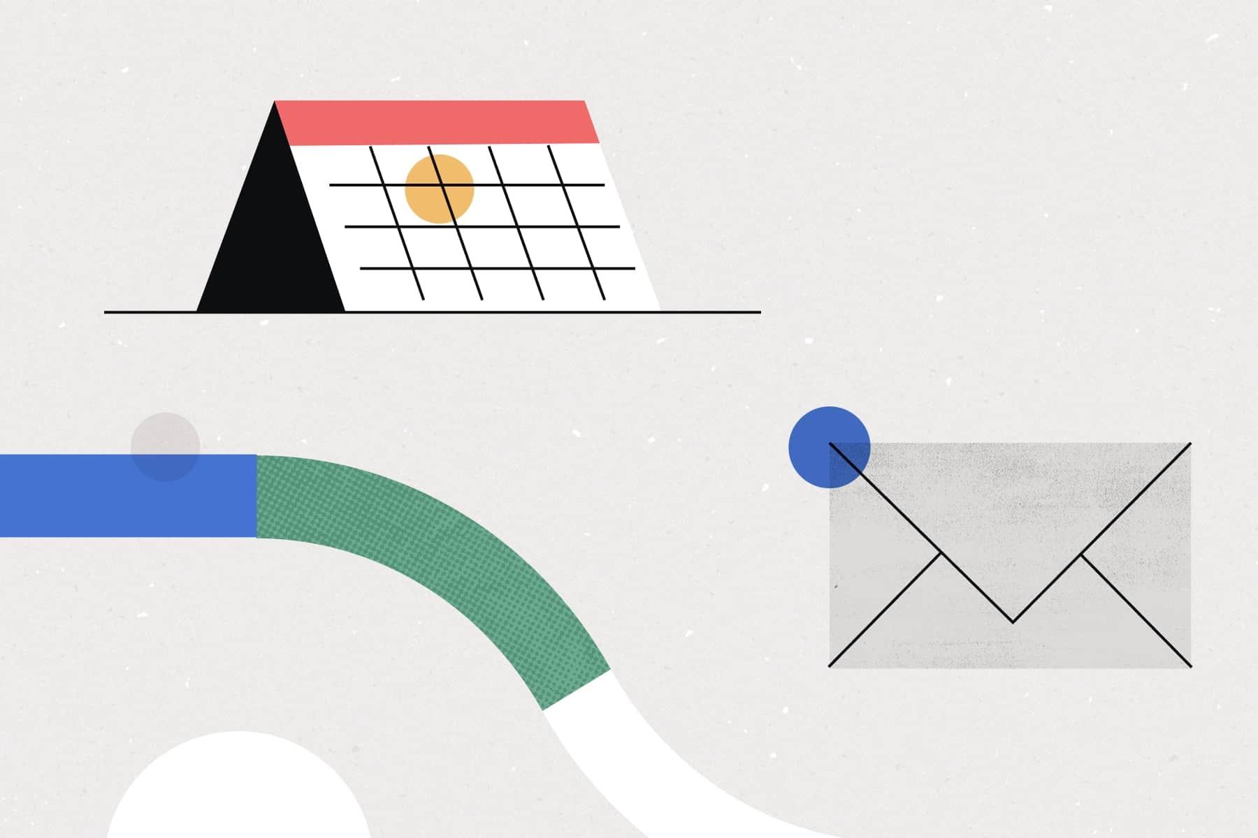 Die beste Alternative zu Zeitplänen und Kalendern in Excel– Artikel-Bannerbild