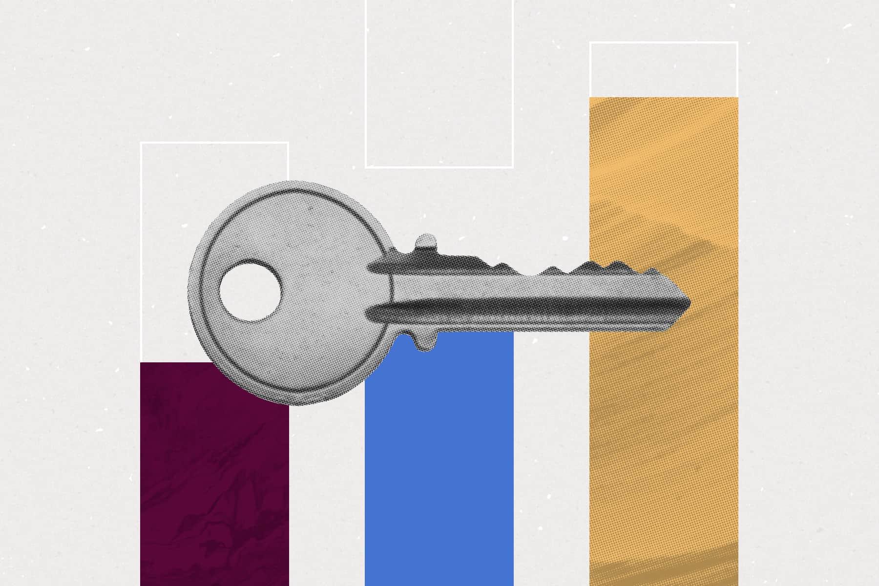 Indicateurs clés de performances (ICP) - Image bannière de l'article