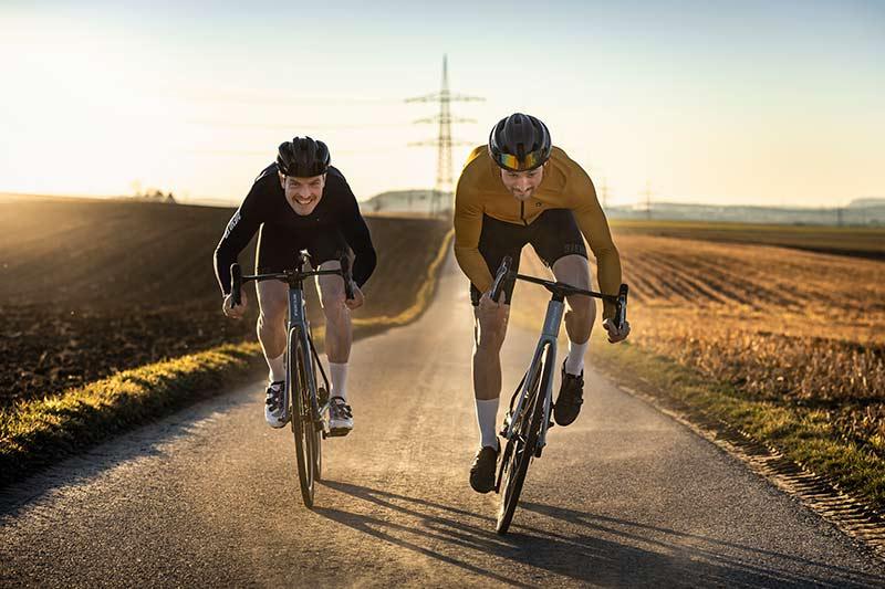 Asana Case Study - Focus Bikes Rennrad