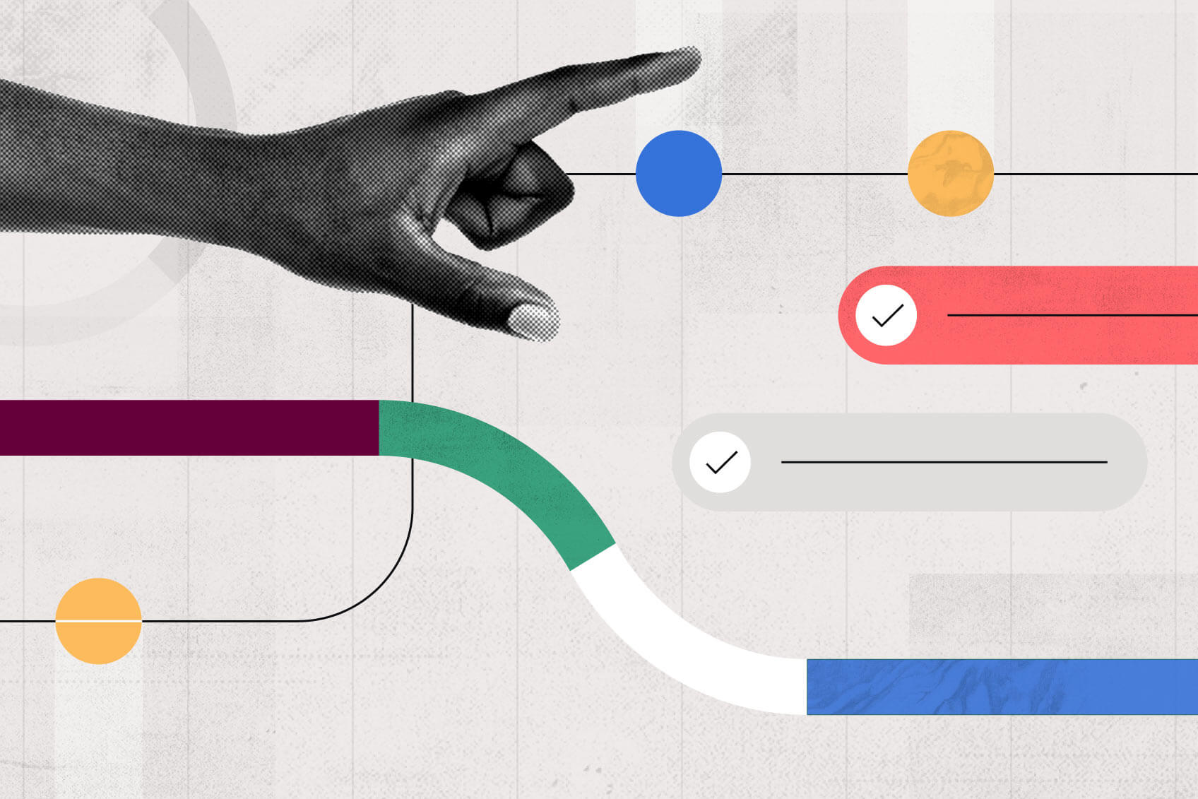 IT project management article banner image