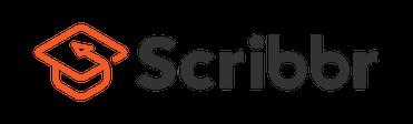 Logo de Scribbr